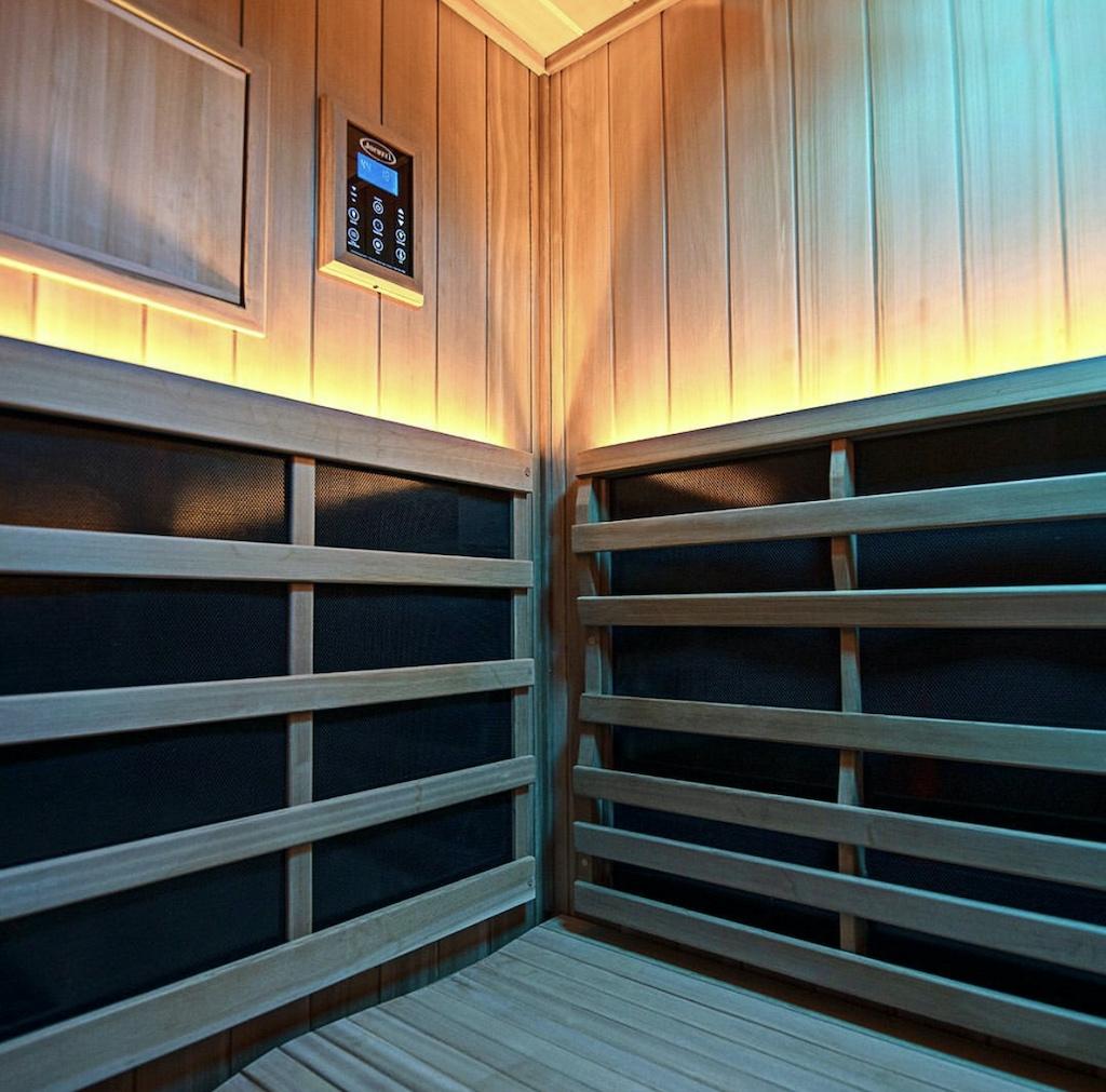 Davenport Infrared Sauna Image