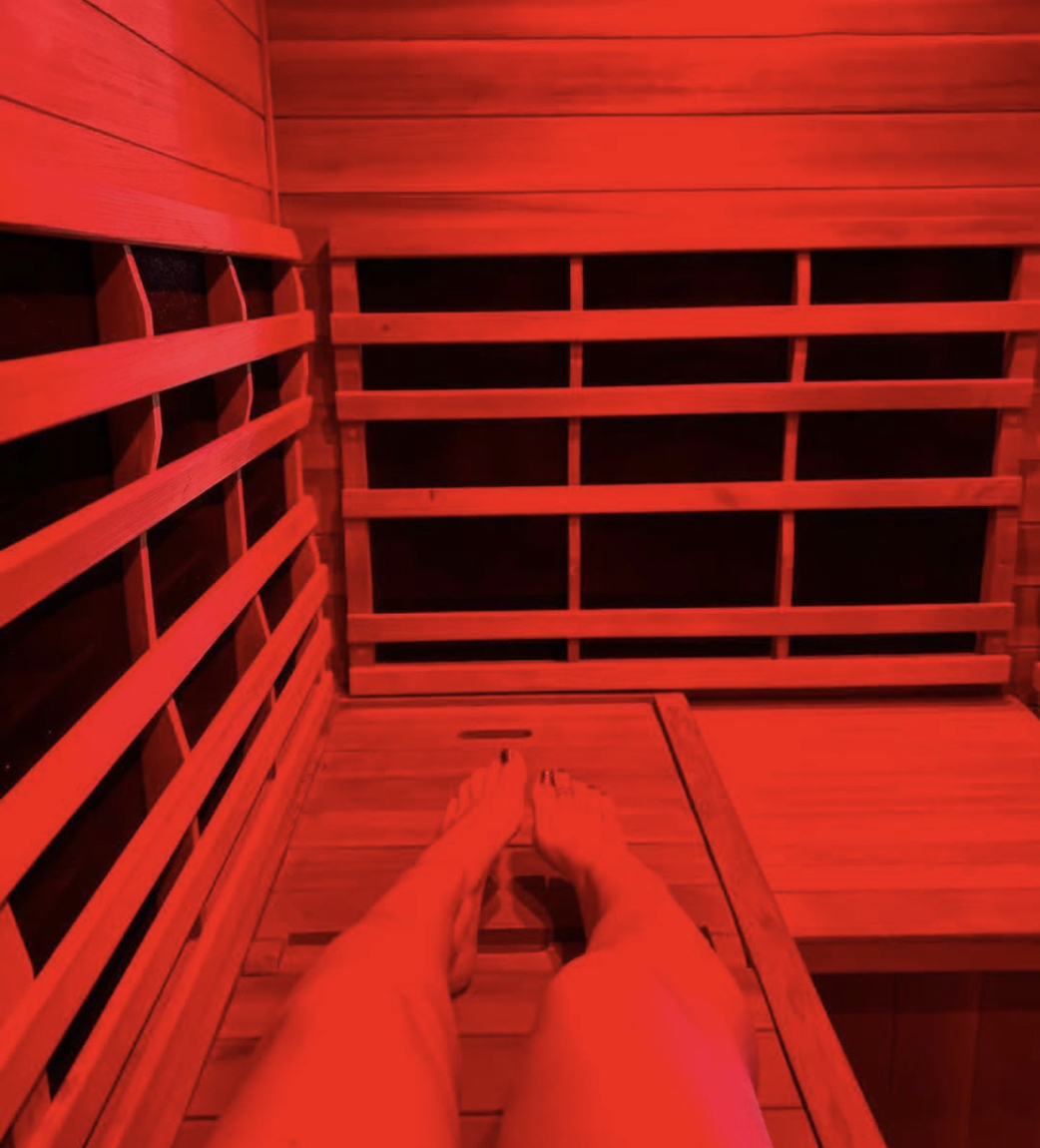 Infrared Sauna for New Berlin Image